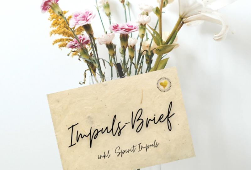 Hypnose Rostock - Die Hypnose Coachess - IMPULS-Brief abonnieren