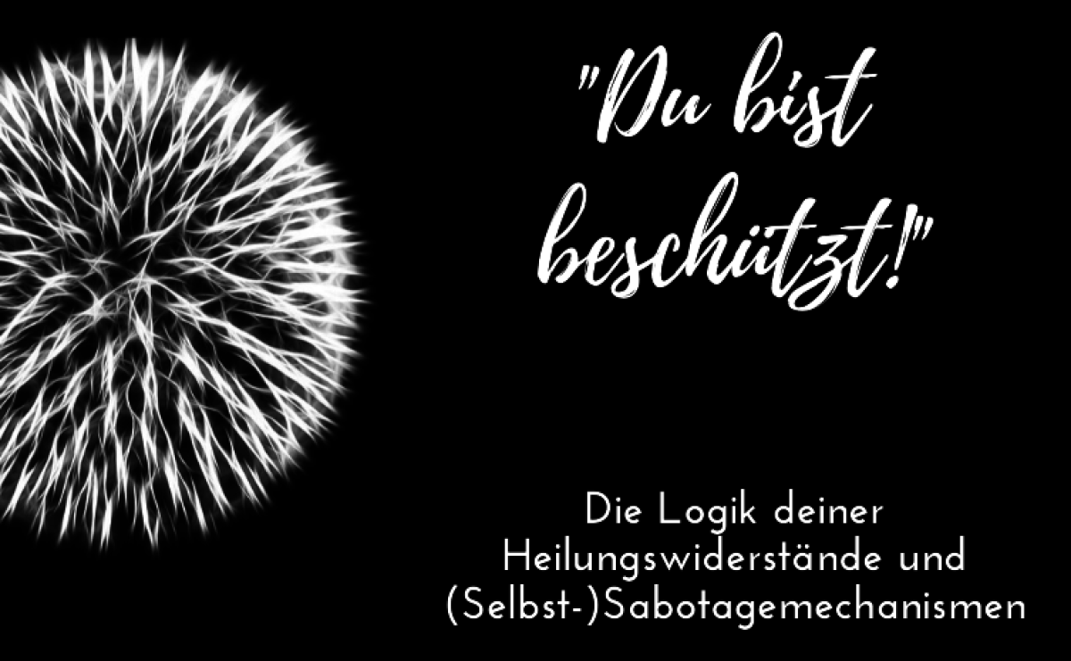 Hypnose Rostock Die Hypnose Coachess Heilungswiderstände und Selbstsabotage - Blog