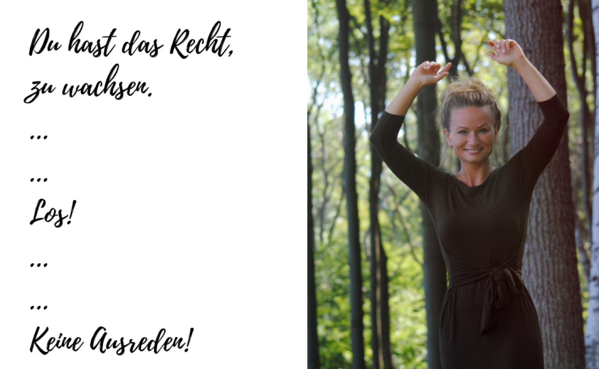 Hypnose Rostock Die Hypnose Coachess Lieben heißt wachsen lassen - Blog