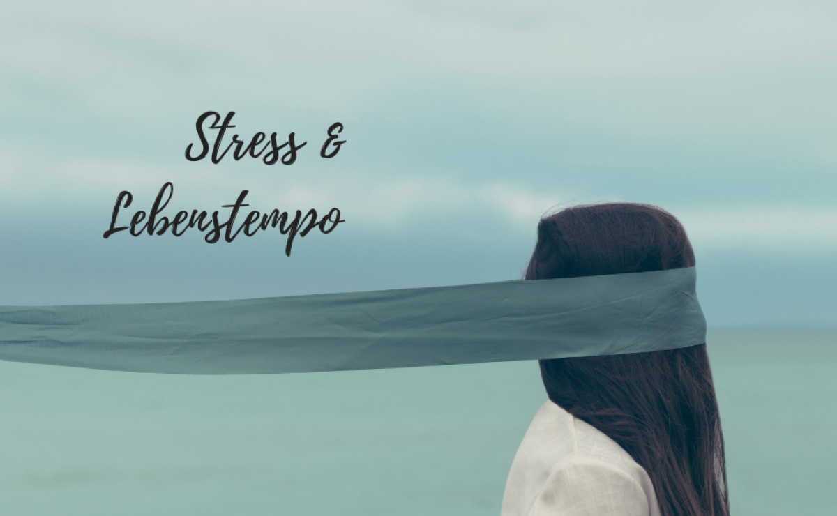 Hypnose Rostock Die Hypnose Coachess Stress und Lebenstempo - Blog